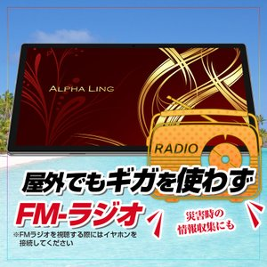(10インチ 10型)これは間違いなく買い!大型アンドロイドタブレットPC ALPHALING A94GT(タブレットPC 人気 おすすめ 安い価格) tabtab 12