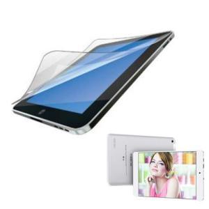 (メール便対応)Teclast P78HD専用液晶保護フィルム/保護シート(タブレットアクセサリー フィルム)|tabtab