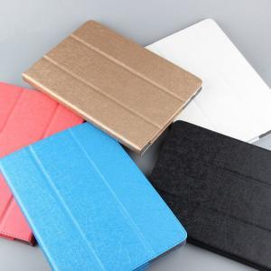 (メール便対応) Colorfly i818W専用高品質カバーケース ホワイト|tabtab