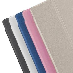 (メール便対応) Teclast X90HD専用高品質カバーケース ブラック|tabtab