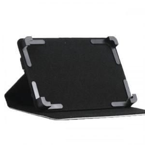 (メール便対応)■サイズ調整可能☆7インチ専用レザーケース(タブレット 付属品 アクセサリー)|tabtab