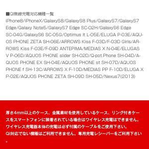 Qiワイヤレス充電対応 大容量モバイルバッテリー 3台同時 10000mAh スマホ iPhone8 タブレットPC ALPHA LING x-01【iphone8 iPhoneX アイコス iqos】 tabtab 12