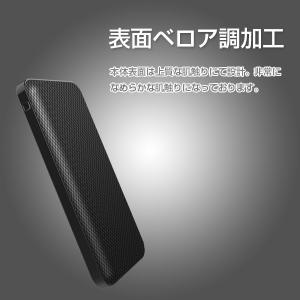 Qiワイヤレス充電対応 大容量モバイルバッテリー 3台同時 10000mAh スマホ iPhone8 タブレットPC ALPHA LING x-01【iphone8 iPhoneX アイコス iqos】 tabtab 08