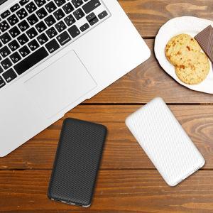 Qiワイヤレス充電対応 大容量モバイルバッテリー 3台同時 10000mAh スマホ iPhone8 タブレットPC ALPHA LING x-01【iphone8 iPhoneX アイコス iqos】 tabtab 10