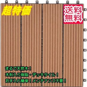 サンデッキ DIYパネル 20枚セット(メーカー直送品) tac-online