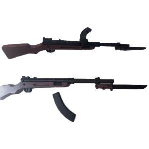 少女前線 ドールズフロントライン  100式 銃|tac-zombiegear