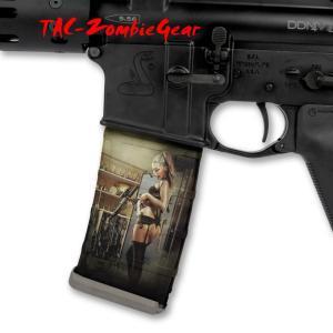 【ポスト投函商品】US NightVision Mag Wraps マグラップ/Hot Shots 2012 Jun|tac-zombiegear