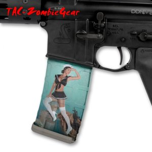 【ポスト投函商品】US NightVision Mag Wraps マグラップ/Hot Shots 2013 India July|tac-zombiegear