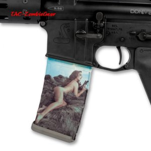 【ポスト投函商品】US NightVision Mag Wraps マグラップ/Hot Shots 2014 Daisy|tac-zombiegear