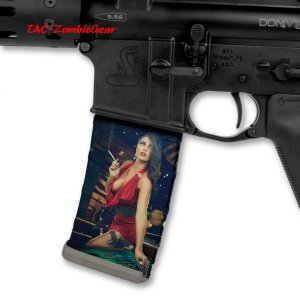 【ポスト投函商品】US NightVision Mag Wraps マグラップ/Hot Shots 2014 India Casino|tac-zombiegear