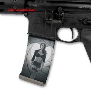 【ポスト投函商品】US NightVision Mag Wraps マグラップ/Hot Shots 2014 Lucy|tac-zombiegear