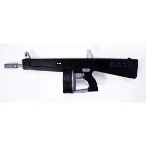 少女前線 ドールズフロントライン  AA-12 銃|tac-zombiegear