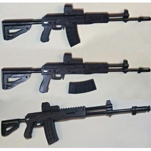 少女前線 ドールズフロントライン AK-12 銃 EVA素材|tac-zombiegear