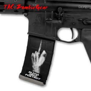 【ポスト投函商品】US NightVision Mag Wraps マグラップ/ALPHA MIKE FOXTROT XRAY|tac-zombiegear