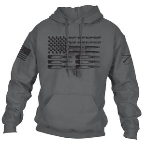 AMMO FLAG HOODIE 2.0 / パーカー|tac-zombiegear