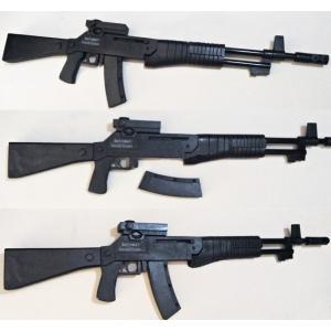 少女前線 ドールズフロントライン AN-94 銃 EVA素材|tac-zombiegear