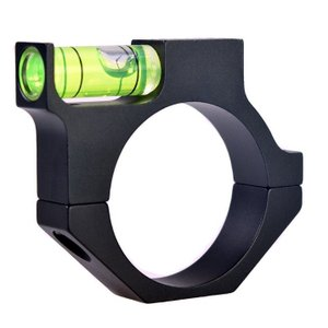 マウント型水平器 バブルレベル 水準器 30mm 【DISCOVERY OPTICS】日本正規販売代理店|tac-zombiegear
