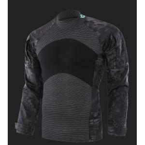 カモフラージュシャツ GEN3 / タイフォン|tac-zombiegear