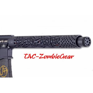 Charging We The People 15インチハンドガード|tac-zombiegear