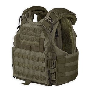 Chase Tactical Genesis Scalable Plate Carrier / Genesisプレートキャリア 実物US Mil-Spec IR処理|tac-zombiegear