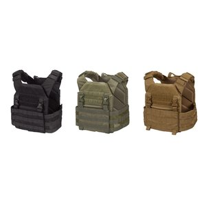 Chase Tactical Lightweight Operational Plate Carrier / LOPC プレートキャリア 実物US Mil-Spec IR処理|tac-zombiegear