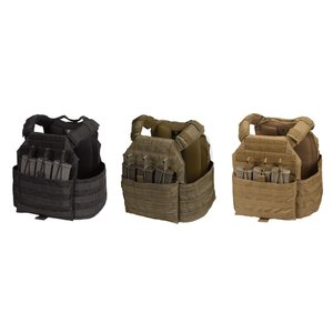 Chase Tactical Modular Enhanced Armor Plate Carrier  / MEAC プレートキャリア 実物US Mil-Spec IR処理|tac-zombiegear