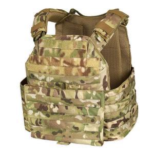 Chase Tactical Modular Enhanced Armor Plate Carrier マルチカム / MEAC プレートキャリア 実物US Mil-Spec IR処理|tac-zombiegear