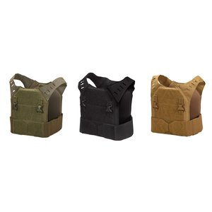 Chase Tactical Special Operations Concealable Plate Carrier / SOCCプレートキャリア 実物US Mil-Spec IR処理|tac-zombiegear