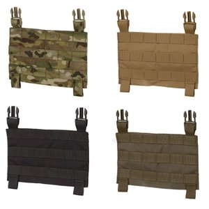 Chase Tactical MOLLE Clip Placard|tac-zombiegear