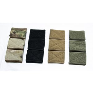 Chase Tactical Triple 5.56 Velcro Mag Pouch / 5.56ベルクロマグポーチ|tac-zombiegear