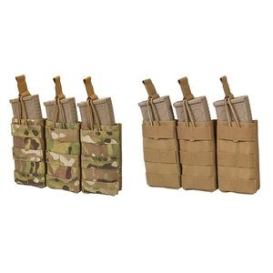 Chase Tactical Triple 5.56 Mag Pouch / 5.56トリプルマグポーチ|tac-zombiegear