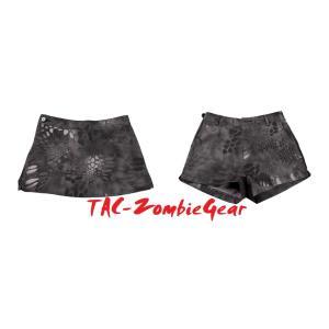 2WAY ショートパンツ&キュロットスカート/TYPHON|tac-zombiegear