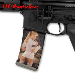 【ポスト投函商品】US NightVision Mag Wraps マグラップ/Hot Shots 2014 Dani Q tac-zombiegear