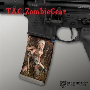 【ポスト投函商品】US NightVision Mag Wraps マグラップ/Liberty Belles Donna|tac-zombiegear