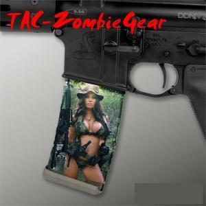 【ポスト投函商品】US NightVision Mag Wraps マグラップ/Liberty Belles Faye tac-zombiegear