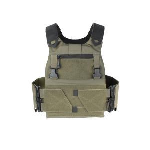 FCSK用クイックリリースカマーバンド|tac-zombiegear