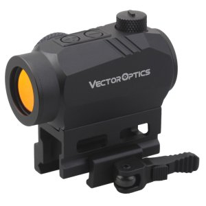 VECTOR OPTICS Harpy 1x22 レッドドットサイト|tac-zombiegear