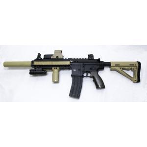 少女前線 ドールズフロントライン HK416 銃|tac-zombiegear