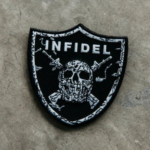 INFIDEL PATCH / パッチ|tac-zombiegear
