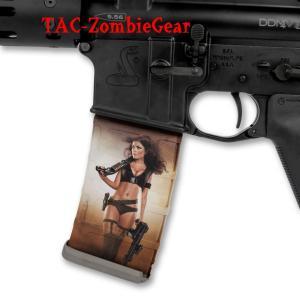 【ポスト投函商品】US NightVision Mag Wraps マグラップ/Hot Shots January|tac-zombiegear