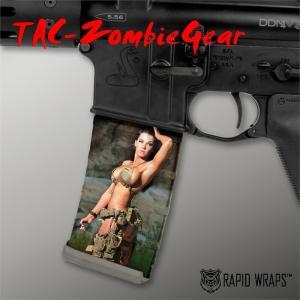 【ポスト投函商品】US NightVision Mag Wraps マグラップ/Liberty Belles Jerrica Faye tac-zombiegear