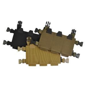 LV5.56 トリプルマガジンパネル TWINFALCONS製|tac-zombiegear