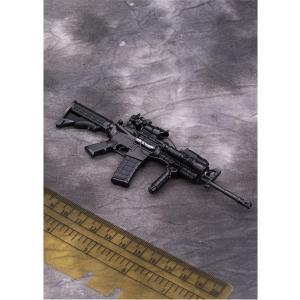 【ポスト投函商品】1/6 フィギュア M4A1セット|tac-zombiegear
