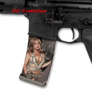 【ポスト投函商品】US NightVision Mag Wraps マグラップ/Hot Shots 2015 May-Kelly|tac-zombiegear