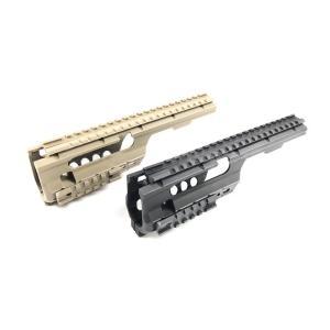【XPOWER】MP5K クルツ RASキット BK・TAN|tac-zombiegear