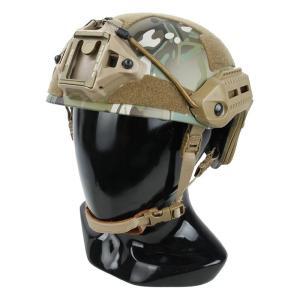 TMC製 MTEK FLUX BALLISTICヘルメットレプリカ【限定品】Multicam|tac-zombiegear