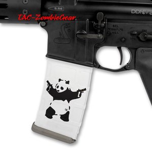 US NightVision Mag Wraps マグラップ/SALIENT Panda|tac-zombiegear