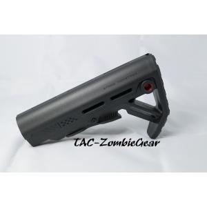 STRIKE INDUSTRIESタイプ「VIPER」MOD-1ストックレプリカ/Black tac-zombiegear