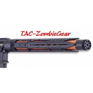 Swords 12インチハンドガード tac-zombiegear