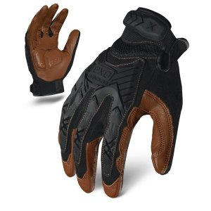 IRONCLAD 「EXO Impact Leather」|tac-zombiegear